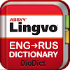 English->Russian Dictionary