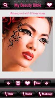 Screenshot of Beauty Bible – App for Girls