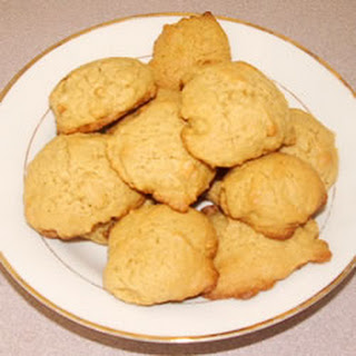 Better Butter Cookies