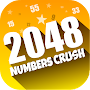 2048 Numbers Crush