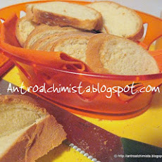 Half Hour Bread (Bread Machine Recipe)