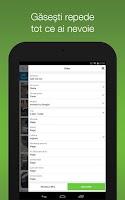 Screenshot of tocmai.ro