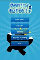 Screenshot of Domino Twinkle
