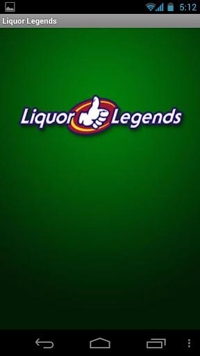 Liquor Legends Rewards