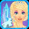 Icy Snow Queen FULL
