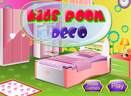 kids room decoration girl game apk 1 0 4 free casual games for