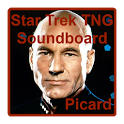 30+ high quality sounds from Captain Picard from Star Trek The Next Generation Long click each to sound to set it as either APK Icon