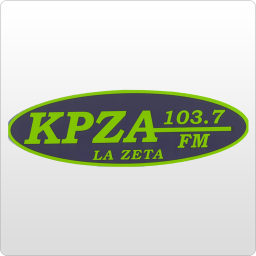 La Zeta 103.7 KPZA