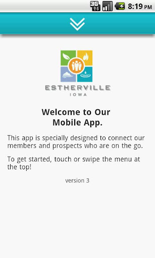 Estherville Area Chamber