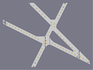 Thumbnail of the map 'Geometricity'