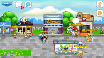 Screenshot of AvatarHD