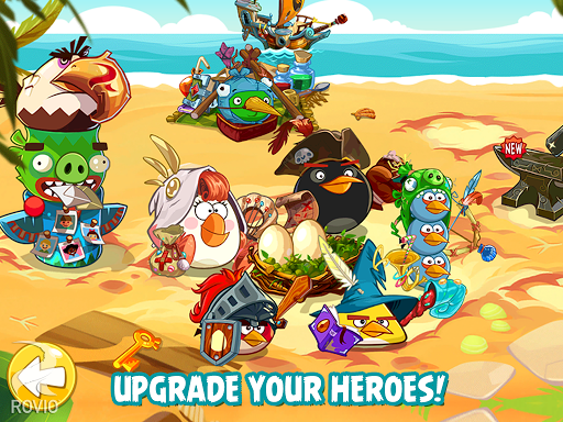 download angry birds epic mod for android