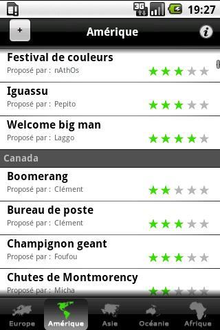 【免費旅遊App】Curiosity-APP點子