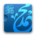 Muslim helper icon