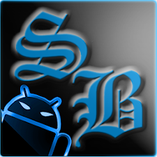 SteelBlue Icon Pack