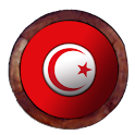 Tunisian Revolution icon