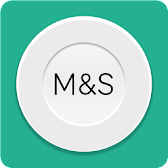 Cook With M&S APK Icon