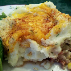 Best Shepherds Pie!