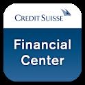 Place financière icon