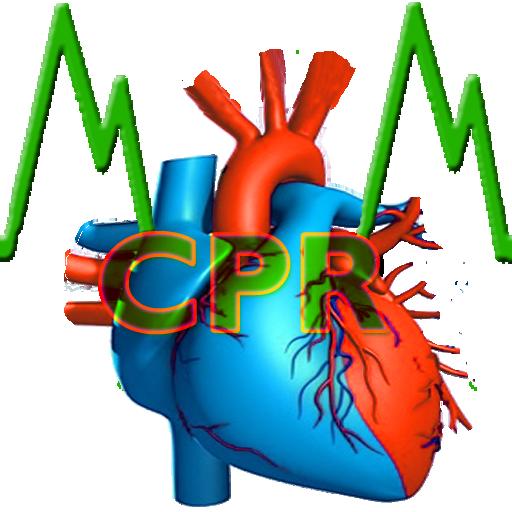 Rays First Aid CPR ABCs LOGO-APP點子