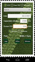 Screenshot of Taxa Auto - Timbrul de Mediu
