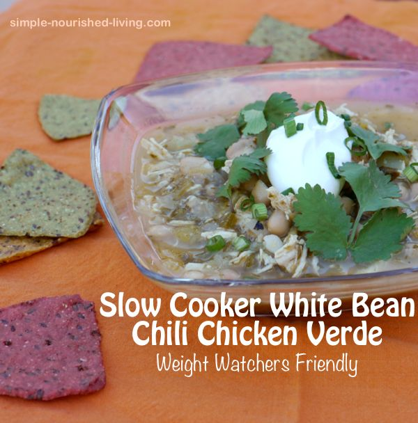 ... slow cooked pork verde recipe key ingredient slow cooker chicken chile