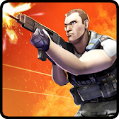 Rivals At War: Firefight APK Icon
