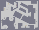 Thumbnail of the map 'Cheese World (changed for skyline)'