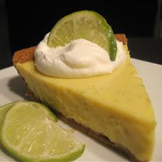 Easy Key Lime Pie I