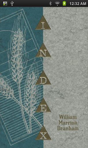 IndexBook