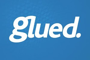 Screenshot of glued aurasma