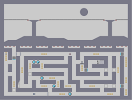Thumbnail of the map 'Night Shift'
