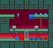 Robotboy: Kamikazi Kidnap