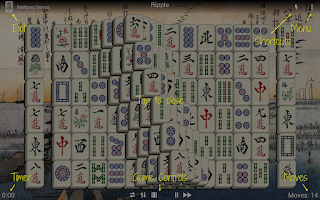 Screenshot of Mahjong Genius - Free