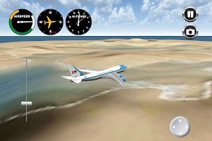 Screenshot of Airplane!