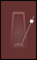 Screenshot of Metronome