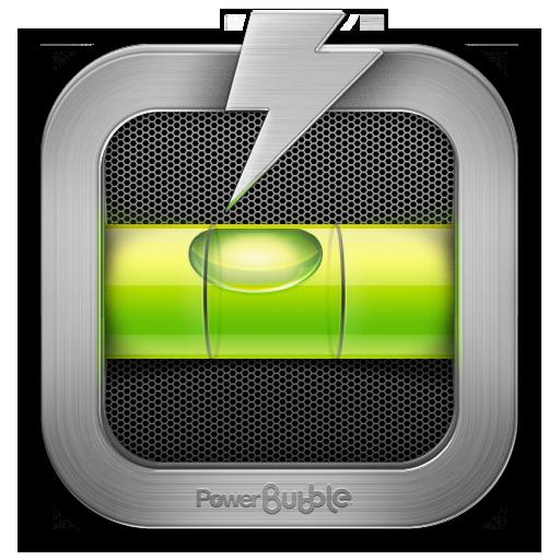 Power Bubble - 정신 레벨 工具 App LOGO-APP試玩