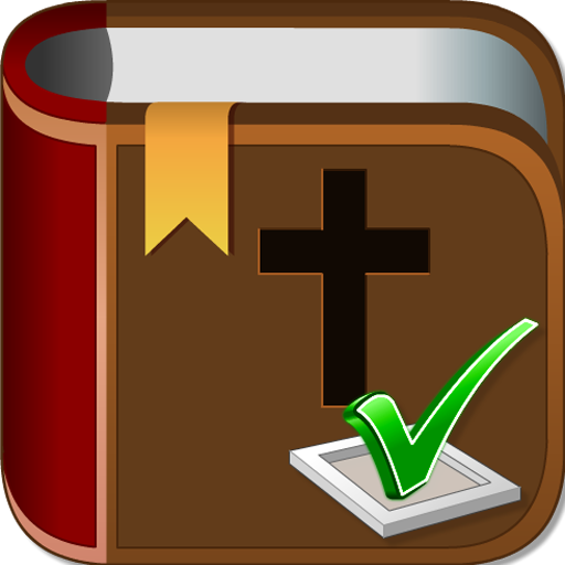 Bibliquiz LOGO-APP點子