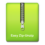 Easy Zip-Unzip 1.1 Apk