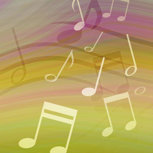 旋律動態桌布 Melody 個人化 App LOGO-APP試玩
