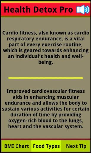 免費健康App|Health Detox Pro|阿達玩APP