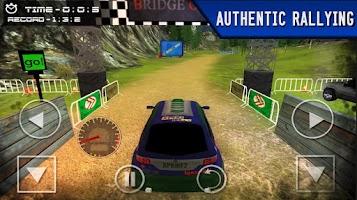 Screenshot of XPro Rally