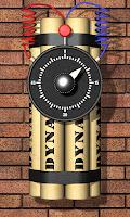 Screenshot of Time Bomb Simulator
