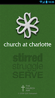 Screenshot of Church at Charlotte