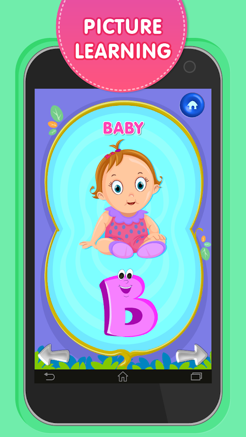 Chifro ABC: Kids Alphabet Game Screenshot 14
