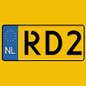 RD2 Latest Vehicle ID icon