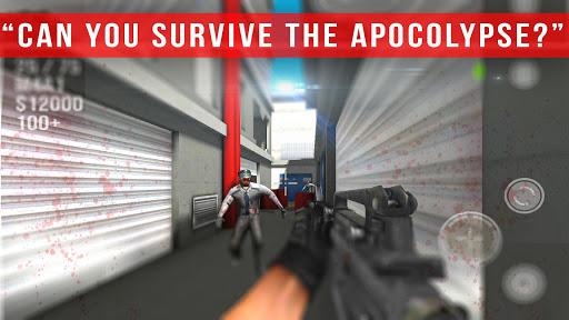 Dead Riot: Zombie Survival - screenshot