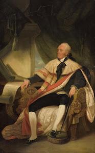 RIJKS: George Chinnery: painting 1847