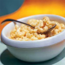 Two-Step Macaroni and Cheese