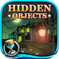 Hidden Objects: Secret House APK for Kindle Fire
